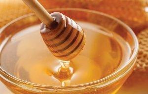 عسل گون و خواص آن