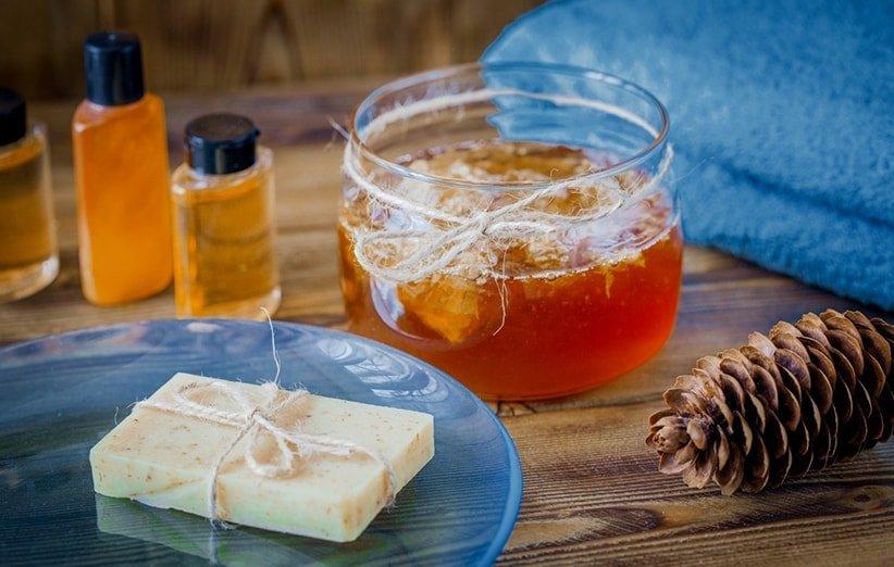 اثر بخشی عسل در درمان بیماریها