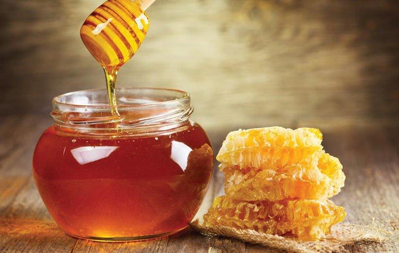 شناخت عسل طبیعی