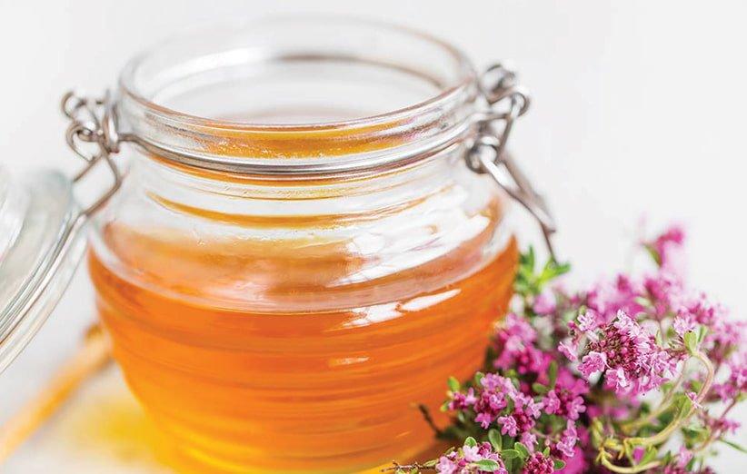 در مورد عسل گیاه آویشن چه می دانید؟ دانید؟