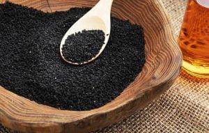 عسل سیاه دانه (دو سین)