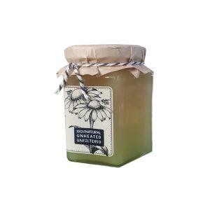 عسل خامه ای ارگانیک Honey Town