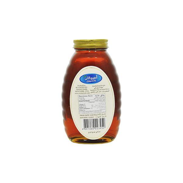 عسل ارگانیک American Natural