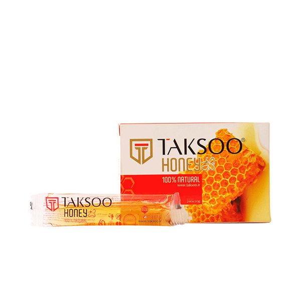 استیک عسل چهل گیاه Taksoo